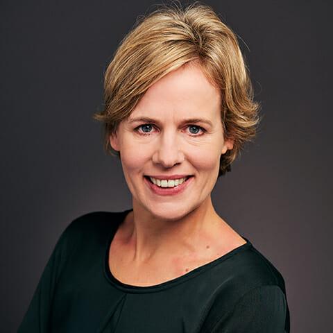 Caroline van der Zwet